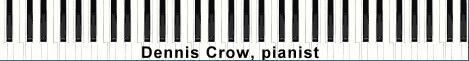 Dennis Crow Music