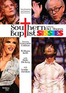Summer Stock: Southern Baptist Sissies @ Incanto Theatre | Puerto Vallarta | Jalisco | Mexico