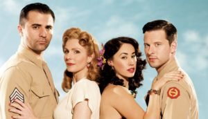 Summer Stock: From Here To Eternity Musical (London) @ Incanto Theatre | Puerto Vallarta | Jalisco | Mexico