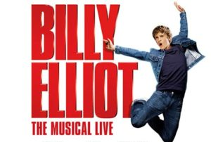 Summer Stock: Billy Elliot (London) @ Incanto Theatre | Puerto Vallarta | Jalisco | Mexico