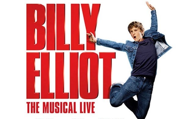 Summer Stock: Billy Elliot (London)