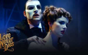 Summer Stock: Love Never Dies - Phantom Sequel (London) @ Incanto Theatre | Puerto Vallarta | Jalisco | Mexico